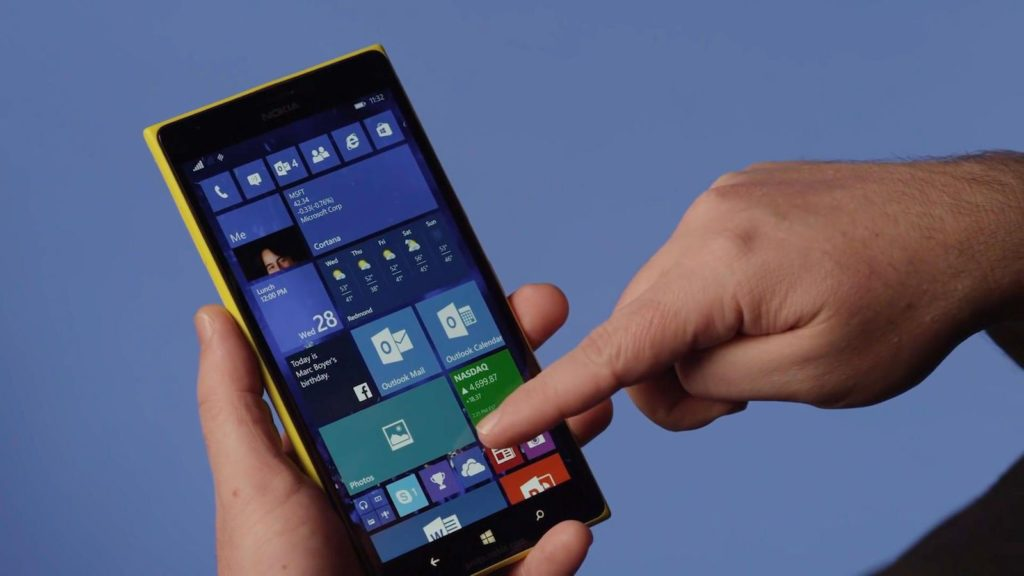Windows Mobile discontinued, is Android a secure alternative